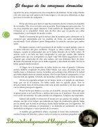 1 El bosque de los corazones dormidos (1) - Page 6
