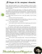 1 El bosque de los corazones dormidos (1) - Page 7