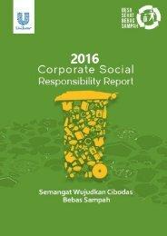CSR Report Sanitasi Renew