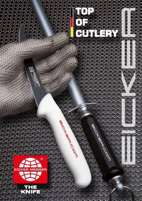Eicker Messer Katalog 2016