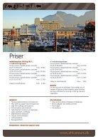 VandreCykleOmkringCapeTown_2017 - Page 5
