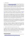 Synopsisreportonthecontributionstothepublicconsultationregulatoryenvironmentfordataandcloudcomputing - Page 6