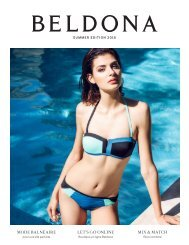 Beldona Summer Edition 2016 - FR