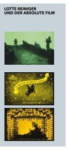 AnimAtion und AvAntgArde - Seite 3