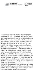 AnimAtion und AvAntgArde - Seite 6