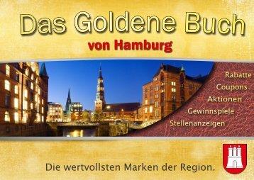 Image-Broschüre - Listenpreis
