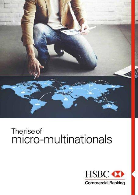 micro-multinationals