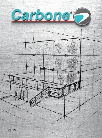 Catálogo Carbone 2018