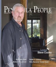 Peninsula People May 2016