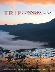 Trip Connoisseurs Profile - Full Version English