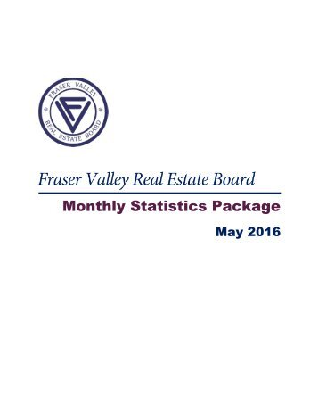 Monthly Statistics Package