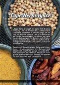 Cape Herb & Spice - Rub Rezeptideen - Seite 3
