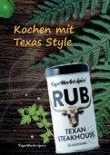 Cape Herb & Spice - Rub Rezeptideen - Seite 7