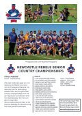 TOOHEYS CUP 2016 - Page 7