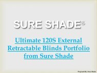 Ultimate-120S-External-Retractable-Blinds-Portfolio-from-Sure-Shade