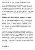1. José Carreras Golf-Cup - DER MARGARETHENHOF Golf & Hotel am Tegernsee - Seite 3
