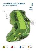 1. José Carreras Golf-Cup - DER MARGARETHENHOF Golf & Hotel am Tegernsee - Seite 7