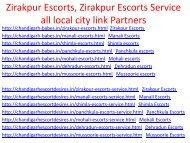 Zirakpur Escorts, Zirakpur Escorts Service22