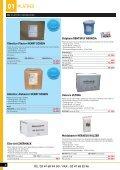 Catalogue de vente laboratoire - Page 6