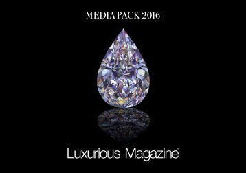 MEDIA PACK 2016