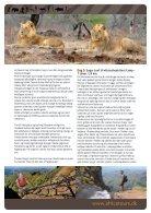 DrakenbjergeneOgSafariKruger - Page 4