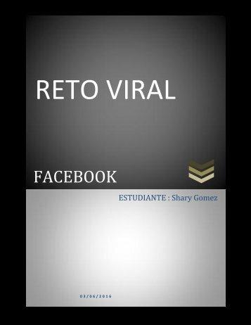RETO VIRAL