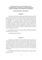 SUBJETIVIDAD DE LOS AJUSTES POR DEVENGO Y ... - Ivie - Page 2