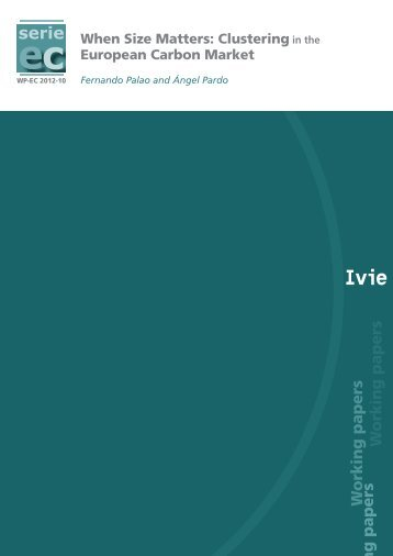 Download PDF - Ivie