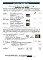 Versand und Logistikpreise 2016 - Seite 5