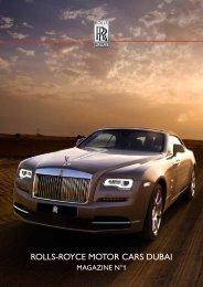 RRMC Dubai magazine