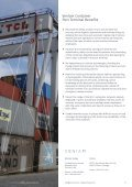 Creating a Vehicular Enterprise Network for Ports and Logistics - Page 4
