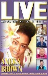 LIVE Magazine #236 June 3-17, 2016