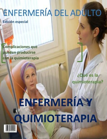 revista quimioterapia 2