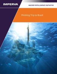 Phishing Trip to Brazil