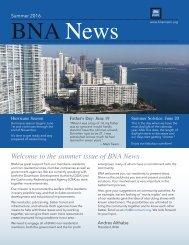 BNA News