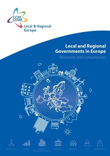Local and Regional Governments in Europe
