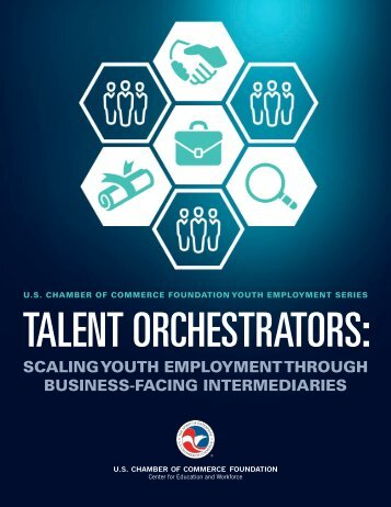 TALENT ORCHESTRATORS
