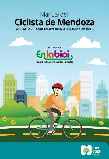 """Coordinador del Programa """"En la bici"""" Javier Passera"""