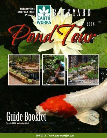 Pond Tour