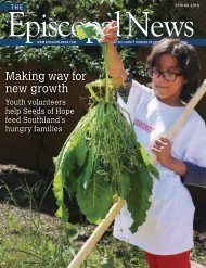 Episcopal News