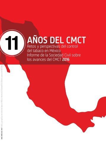 AÑOS DEL CMCT