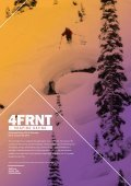 Freeheeler Telemark Magazin 2015/16 english  - Page 2