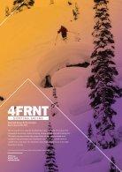 Freeheeler Telemark Magazin 2015/16 francaise - Page 2