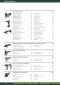 2016-06-04 Metabo Katalog - Page 2