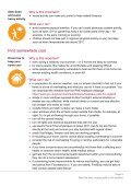 Beat the heat staying safe in hot weather - Page 5