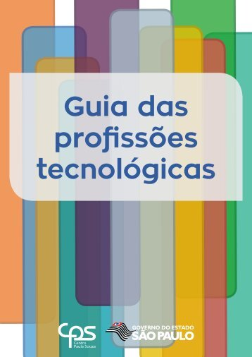 profissões tecnológicas