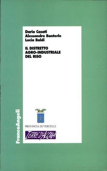 Casati et al. - 1999 - Il distretto agro-industriale del riso