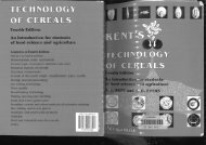 Kent und Evers - 1994 - Technology of cereals  an introduction for studen