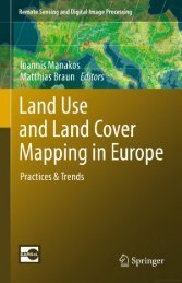Manakos - 2014 - Land use and land cover mapping in Europe  practi