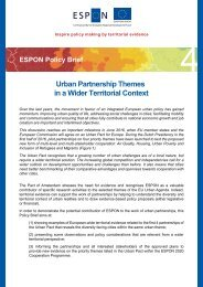 ESPON_policy_brief_Urban_partinerships